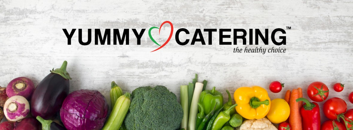 Yummy Catering logo
